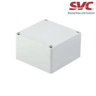 Hộp đấu nối Polycarbonate - MPC 12/12/07 7035