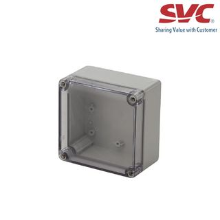 Hộp đấu nối Polycarbonate - MPC 12/12/07 TRSP