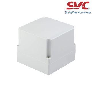 Hộp đấu nối Polycarbonate - MPC 17/17/15 7035